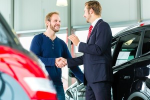 Buying a Car When You Have Bad Credit. What are your Options