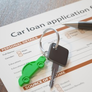 Can I Get a Car Loan If I Have No Credit?