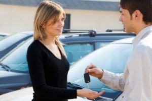 Why Buy from a Used Car Lot vs. New Dealer