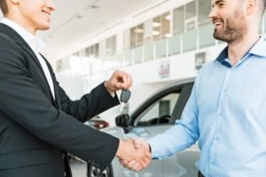 How to Buy a Car with No Credit Check