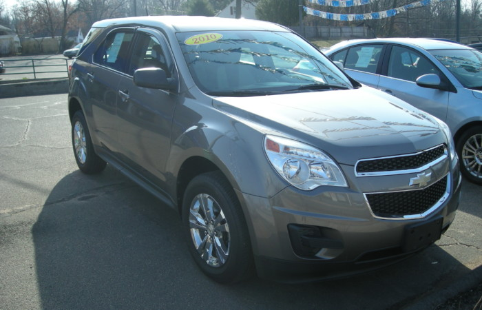 Buy Here Pay Here Ct >> 2010 Chevy Equinox Buy Here Pay Here Ct