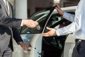 Is it Possible to Buy a Car After Filing for Bankruptcy?