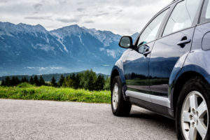Four Reasons Why Toyota Cars Are So Reliable